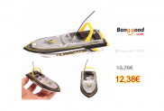 Super Mini Speed Boat