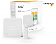tado° Termostato Inteligente Kit