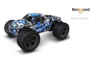 KYAMRC 2811 1/20 2.4G 2WD
