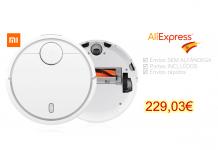 Xiaomi Mi Robot Vacuum – Espanha