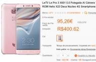 LeTV Le Pro 3 X651
