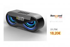 Bakeey 10W Creative Wireless bluetooth 5.0 Speaker