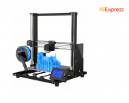 Anet A8 Plus 3D
