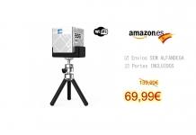 Excelvan DLP Portable Projector