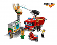 LEGO City Fire – (60214)
