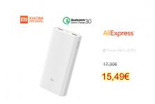 Xiaomi Mi 20000mAh PowerBank 2C