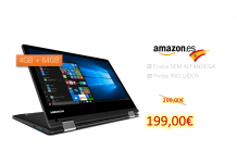 Medion Akoya E2221T – 11.6″ FullHD