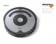 iRobot Roomba 615 Amazon