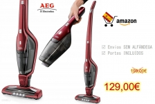 AEG CX7-2-35WR Vacuum Cleaner