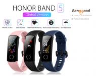 Huawei Honor Band 5 Global Version