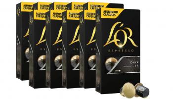 L'Or Espresso 100 cápsulas