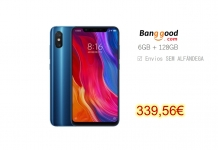 Xiaomi Mi8128GB Global