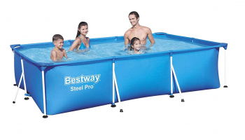 Bestway Steel ProPool