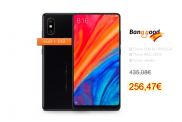 Xiaomi Mi MIX 2S Global Version ES
