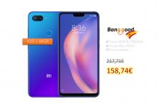 Xiaomi Mi8 Lite Global Version 64GB
