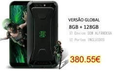 Xiaomi Black Shark8GB RAM