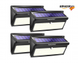 Focos Solares, Luposwiten 100 LED