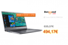 Acer Laptop SF314