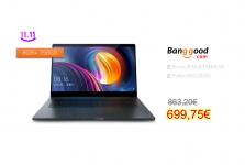 Xiaomi Laptop Pro [Nova versão 2019]