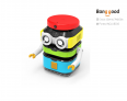 Robospace TacoBot DIY