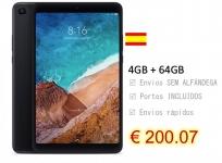 Xiaomi Mi Pad 4 Espanha