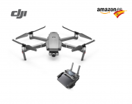 DJI Mavic 2 Zoom con Fly More Kit