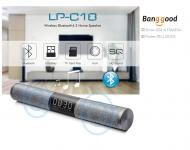 Tonbux LP-C18 Bluetooth Speaker