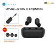 Haylou GT2 3D Stereo Bluetooth Earphones