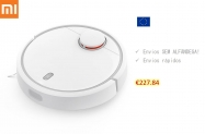Xiaomi Mi Robot Vacuum – WHITE XIAOMI INTERNATIONAL VERSION LDS Bumper