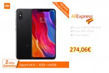 Xiaomi Mi8 64GB GLOBAL