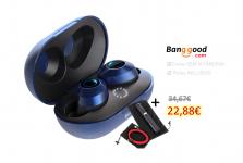 Blitzwolf® BW-FYE5 Mini True Wireless Earbuds