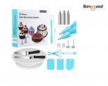 52Pcs/set Tool Cake Decorations