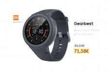 Xiaomi Amazfit Verge Lite