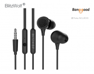 BlitzWolf® BW-ES3