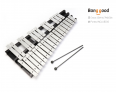 30 Note Xylophone