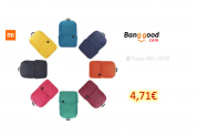 Xiaomi 10L Backpack Bag 8 Colors