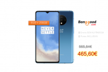 OnePlus 7T Global 256GB