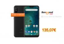 Xiaomi Mi A2 Lite64GB