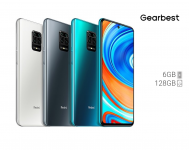 Xiaomi Redmi Note 9S 128GB