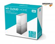 Western Digital My Cloud Home 3TB