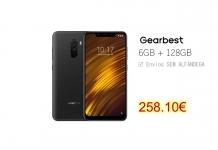 Xiaomi Pocophone F1 128GB Global Gearbest