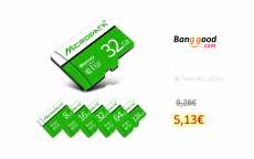 MicroData 32GB