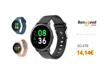 Kospet Magic Super Slim  SmartWatch