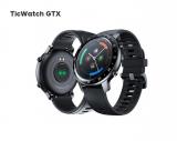 TicWatch GTX