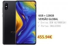 Xiaomi Mi MIX 3GLOBAL