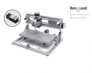 3018 3 Axis Mini DIY CNC Router