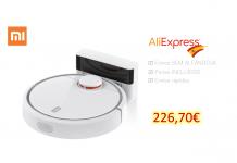 Xiaomi Mi Robot Vacuum – Aliexpress Espanha