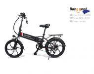 SAMEBIKE 20LVXD30 Bike