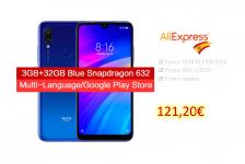 Xiaomi Redmi 7 Global Aliexpress