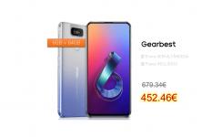 ASUS Zenfone 6 64GB Global